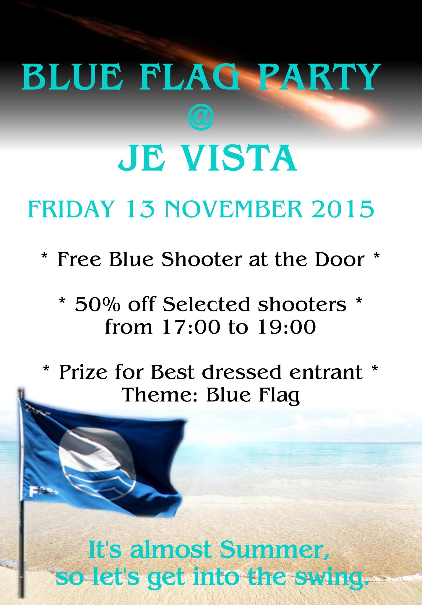 blueflagparty