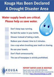 Save Water Pdf